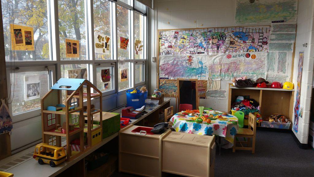 FDK Room