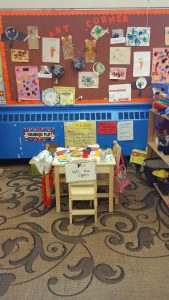 Toronto Child Care Centre Preschool