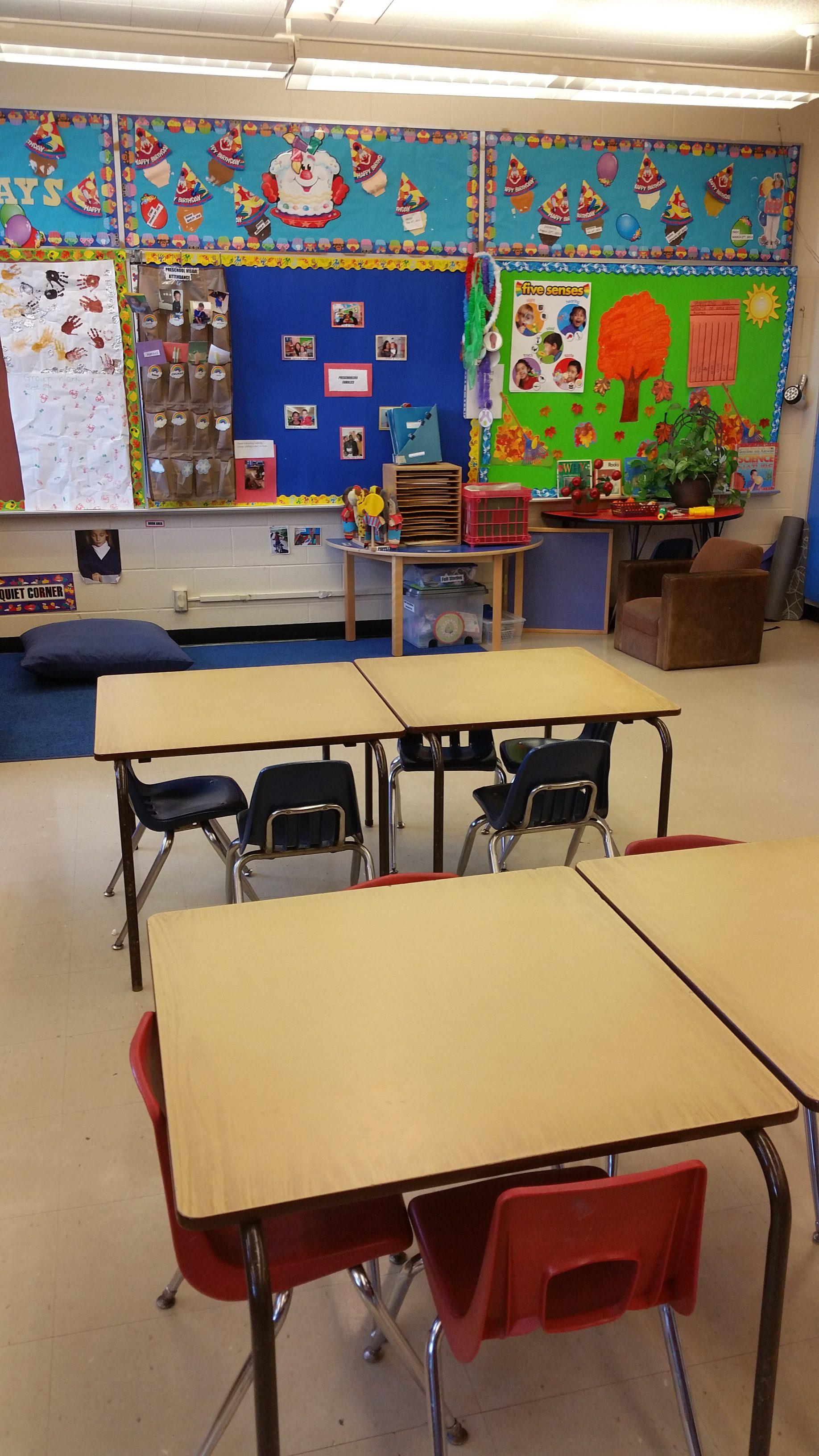 Toronto Child Care Centre Preschool