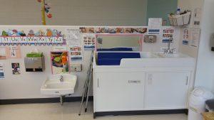 Toronto Child Care Centre-Infant Room